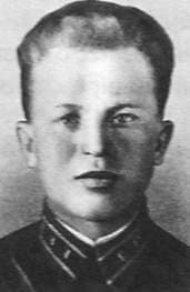 Аксенов Александр Михайлович. Герой Советского Союза.