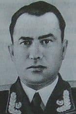 Гасников Михаил Иванович
