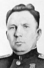 Меркушев Василий Афанасьевич. Герой Советского Союза. Лётчик истребитель.