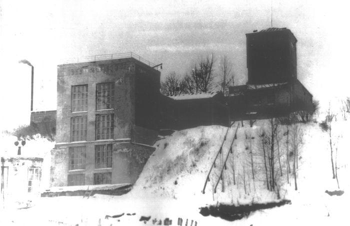 Производственное управление водопроводно-канализационного хозяйства Ижевска, в настоящее время Ижводоканал.