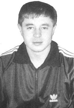 Закиров Ильфат Индулисович.