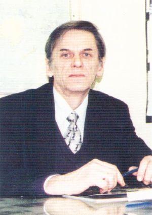 Калашников В.М.