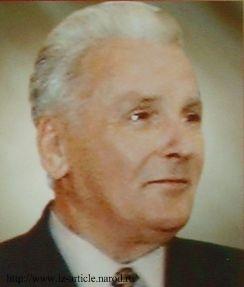 Шульга Борис Николаевич