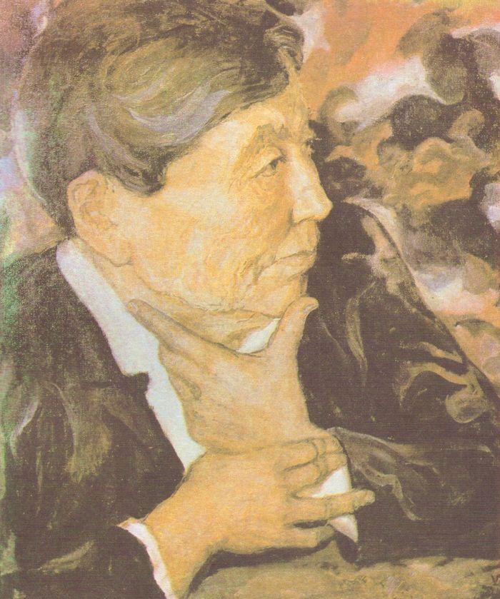 Виноградов С. Первая удмуртская поэтесса Ашальчи Оки (1972).