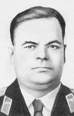 Макаров Зосим Исаакович