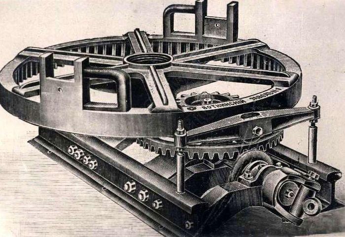 Фотоальбом Воткинский завод. 1759-1959. Фотографии 1914 года.