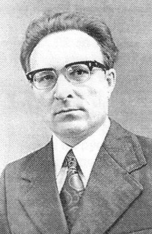 Флор Васильев Иванович - удмуртский национальный поэт-лирик.