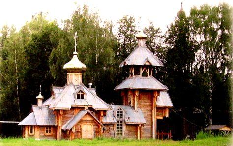 Каменное Заделье. Покровский собор.