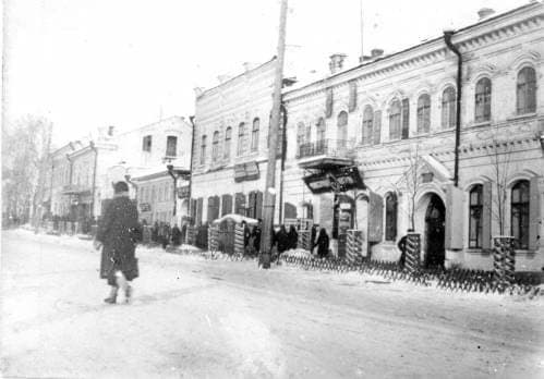 Базарная улица Ижевск.