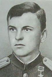 Голдобин Николай Иванович