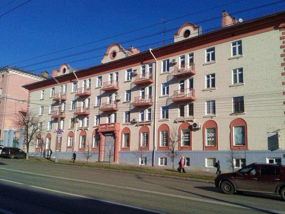 Улица Пушкинская 190 Ижевск. ДВА. Фото 28.10.2020 13:23.