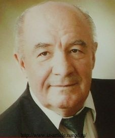 Тарасенко Виктор Дмитриевич