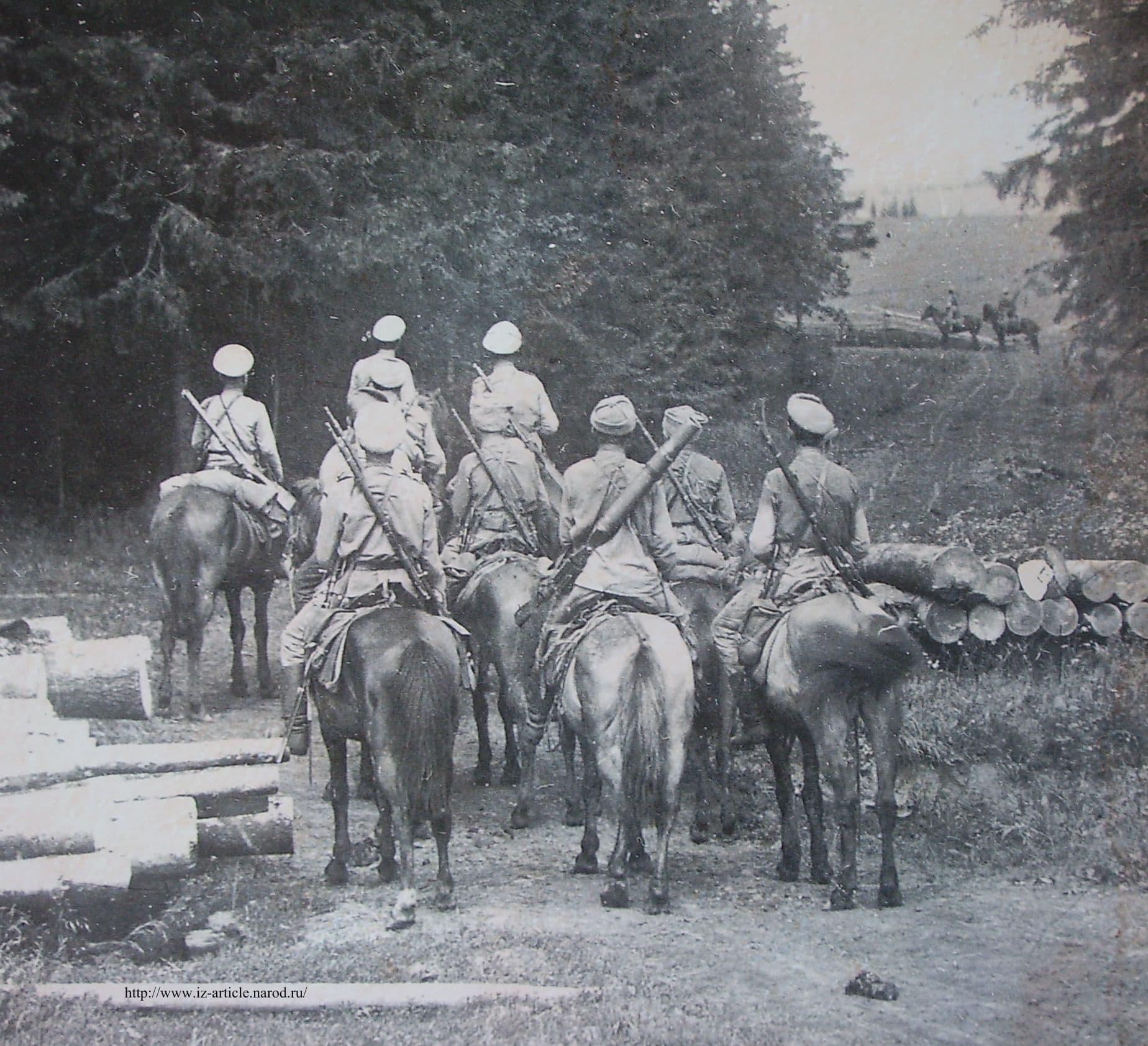 Гражданская война. Ижевск. 1918 год