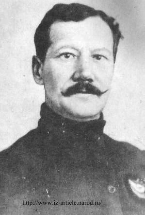 Шорин Василий Иванович
