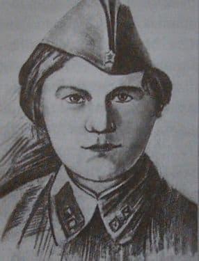 Пушина Федора Андреевна