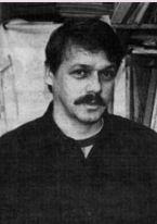 Елькин Валерий Павлович , живописец, педагог, заслуженный художник Удмуртии, уроженец города Ижевска.