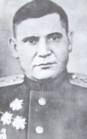 Старший лейтенант Елисеев Л.В. - командир батареи 174-го ОИПТД.