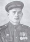 Наводчик оружия младший сержант Бяков М.А. 174-го ОИПТД.