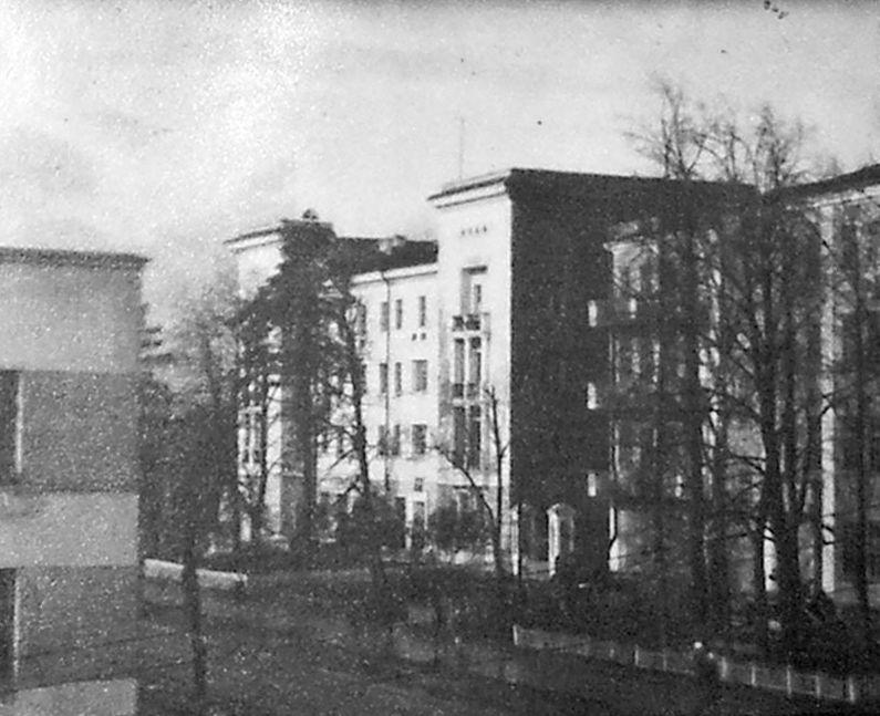 Свободы улица дом 184 Ижевска.
