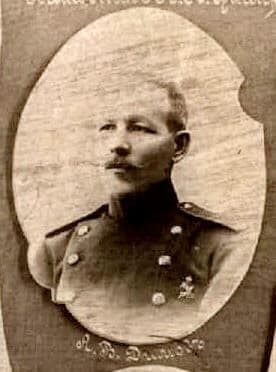 ДИМОВ  Александр Васильевич