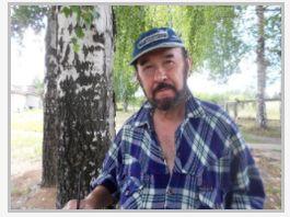 Александр Егорович Ложкин - народный художник Удмуртии, лауреат Государственной премии УР.