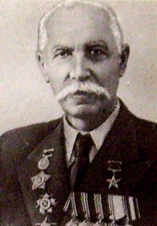 Токарев Ф.В. - советский конструктор оружейник.