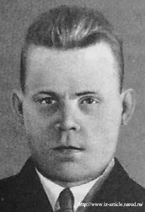 Селезнев Михаил Григорьевич - Герой Советского Союза.