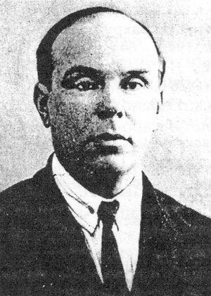 Михаил Георгиевич Худяков. Писатель.