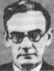 Морозов Д.Г. - 1-й директор УГПИ.