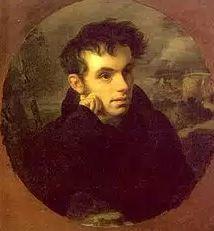 Василий Андреевич Жуковский (1783 — 1852) — русский поэт.