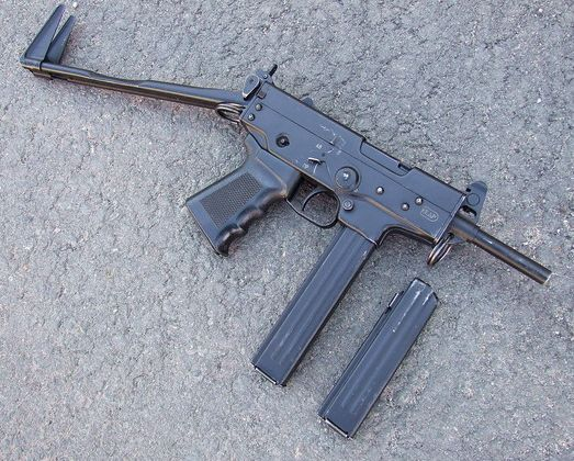 ПП-91 Кедр.