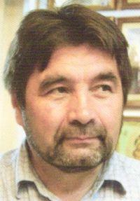 Морозов Василий Николаевич - график, иконописец, педагог.