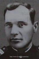 Русских Петр Егорович