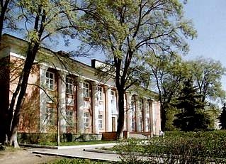 Музей изобразительных искусств Ижевск.