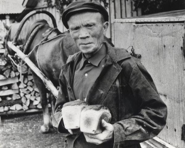 В деревне Бобья-Уча, Малопургинского района, когда-то была своя пекарня и хлебом её работники обеспечивали своих односельчан и жителей окрестных деревень.
