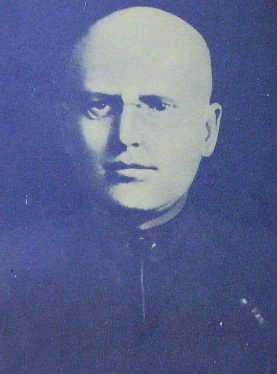 Борисов Трофим Кузьмич