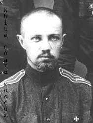Полковник  Ефимов Авенир Геннадьевич.