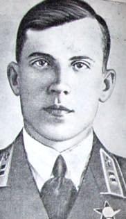 Орлов Виктор Николаевич - Герой Советского Союза .