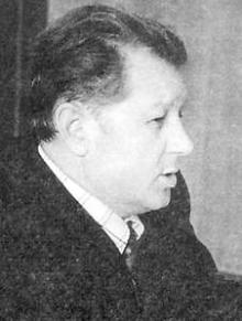 Белоусов Б.М., директор Ижевского механического завода (1979-1984 гг.)