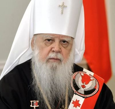 Николай (Шкрумко Николай Яковлевич; 1927–2015) – митрополит Ижевский и Удмуртский с 1993 по 2015 гг.