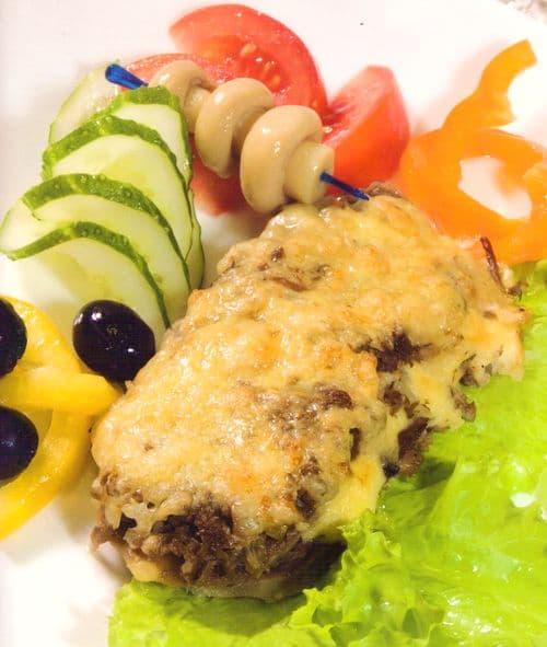 Язык по-нылгински - Нылга сямен кыл. Национальные блюда удмуртской кухни.