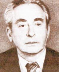 Нудельман А.Э. 1912-1996 гг.
