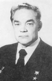 """Тарасов В.С, директор """"Ижстали"""" (1965-1980 гг.), директор """"Ижмаш"""" (1980-1987 гг.)"""