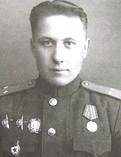 Сафронов Михаил Иванович. Кавалер ордена Александра Невского.