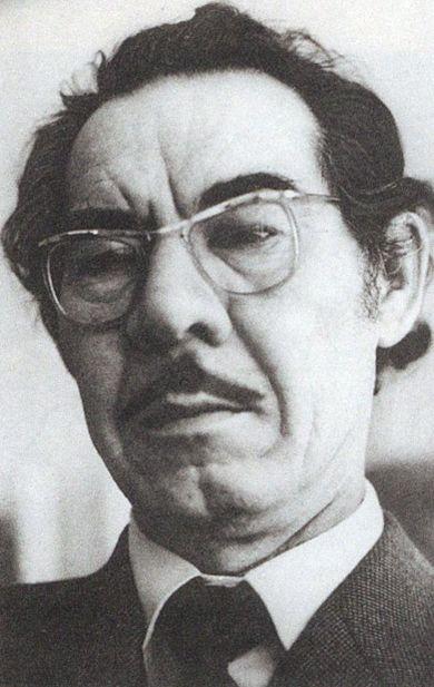 Ильяс Нурмухаметов  (1926—2000) - живописец и график.