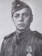 Младший сержант Шалагин Г.А. -наводчик орудия 174-го ОИПТД.