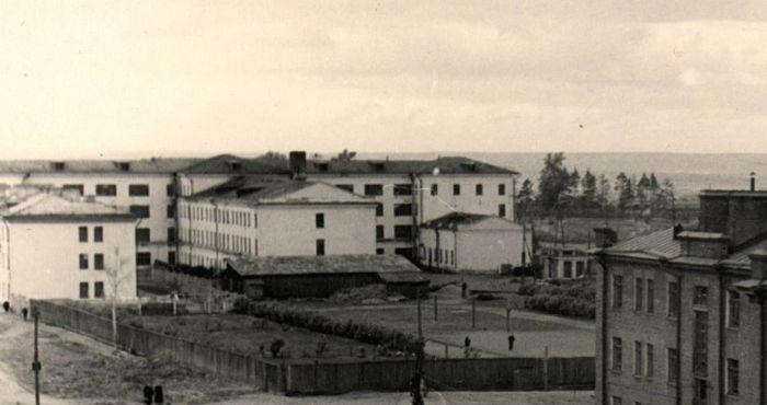 2-й корпус УдГУ Ижевск.