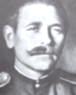 Капитан Береснев Н. - заместитель командира по строевой части 174-го ОИПТД.