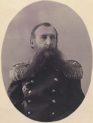 Генерал Новиков Василий Иванович - одного из командиров Ижевского завода.