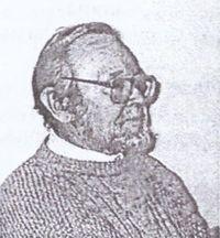 Леонид Васильев. Поэт.